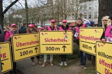 Titelbild Warnstreik in Bonn 2014 (I)