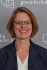 Portrait Bettina Persuhn