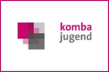 Logo komba jugend