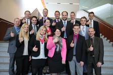 Titelbild Gewerkschaftstag DBB NRW 2014