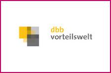 Logo dbb vorteilswelt