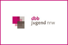 Logo dbb jugend nrw