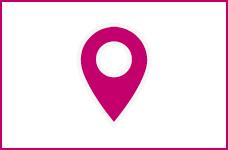 Icon: Für dich vor Ort