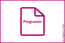 Programmsymbol