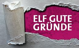 Symbol-Bild elf-gruende.de