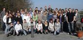 TeilnehmerInnen des FH-Prüfungsvorbereitungsseminares III